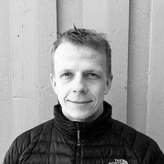 Johannes Korsholm