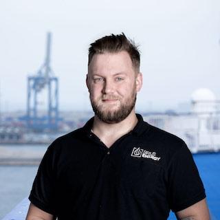 Jens P. Thomsen